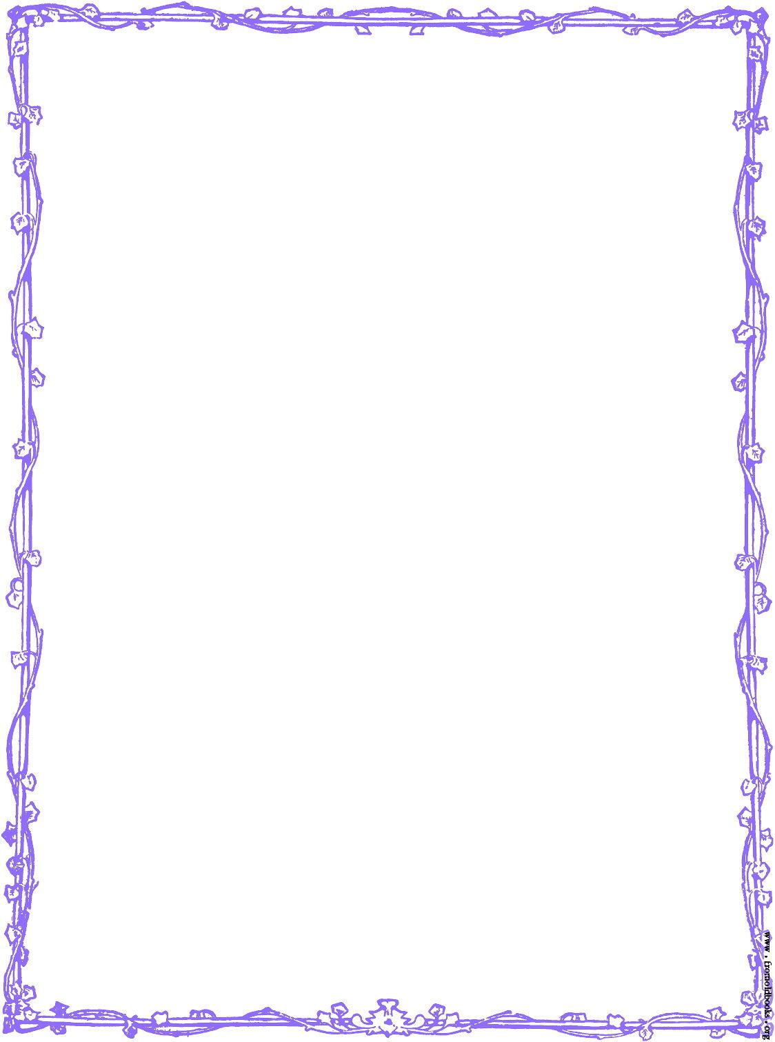 Clip Art Symbols Elegant Borders Clipart - Clipart Kid