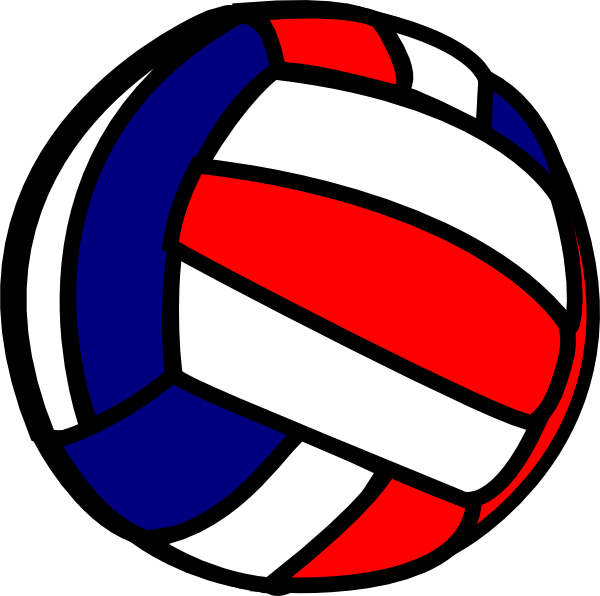 Volleyball Clip Art Vector   Clipart Panda   Free Clipart Images