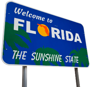 Welcome To Florida Clipart - Clipart Kid