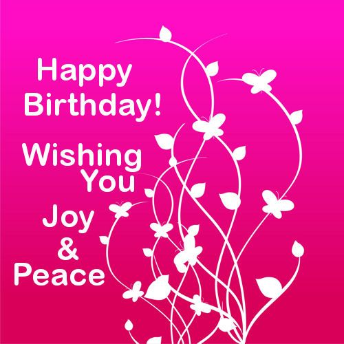 Cute Happy Birthday Clip Art   4   May All Your Dreams And Wishes
