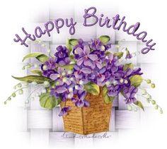 Happy Birthday On Pinterest   Happy Birthday Cakes Birthday Cakes And