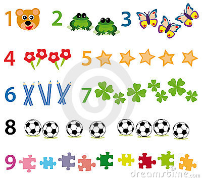 People Counting Objects Clipart Cliparthut Free Clipart