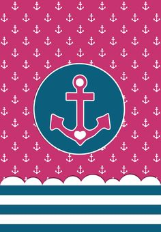 Phone Background On Pinterest   Anchor Wallpaper Anchors And Iphone