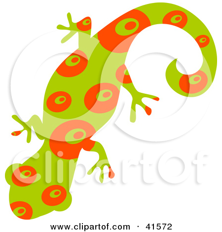 Royalty Free Lizard Illustrations By Prawny Page 1