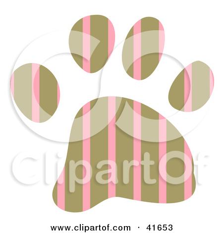 Royalty Free Stock Illustrations Of Animal Tracks By Prawny Page 1
