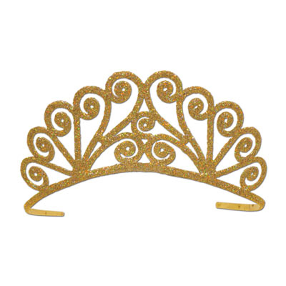 Gold Glitter Crown Clipart - Clipart Kid