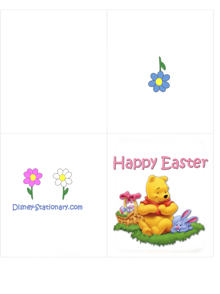Disney Easter Clipart   Cliparthut   Free Clipart