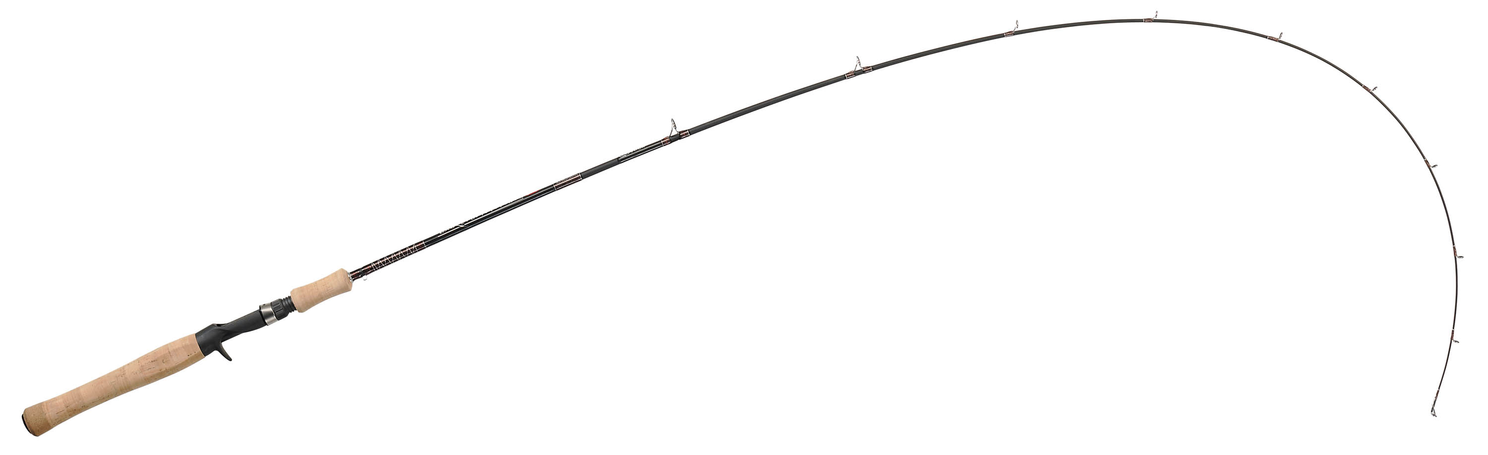Bent Fishing Pole Clipart - Clipart Suggest