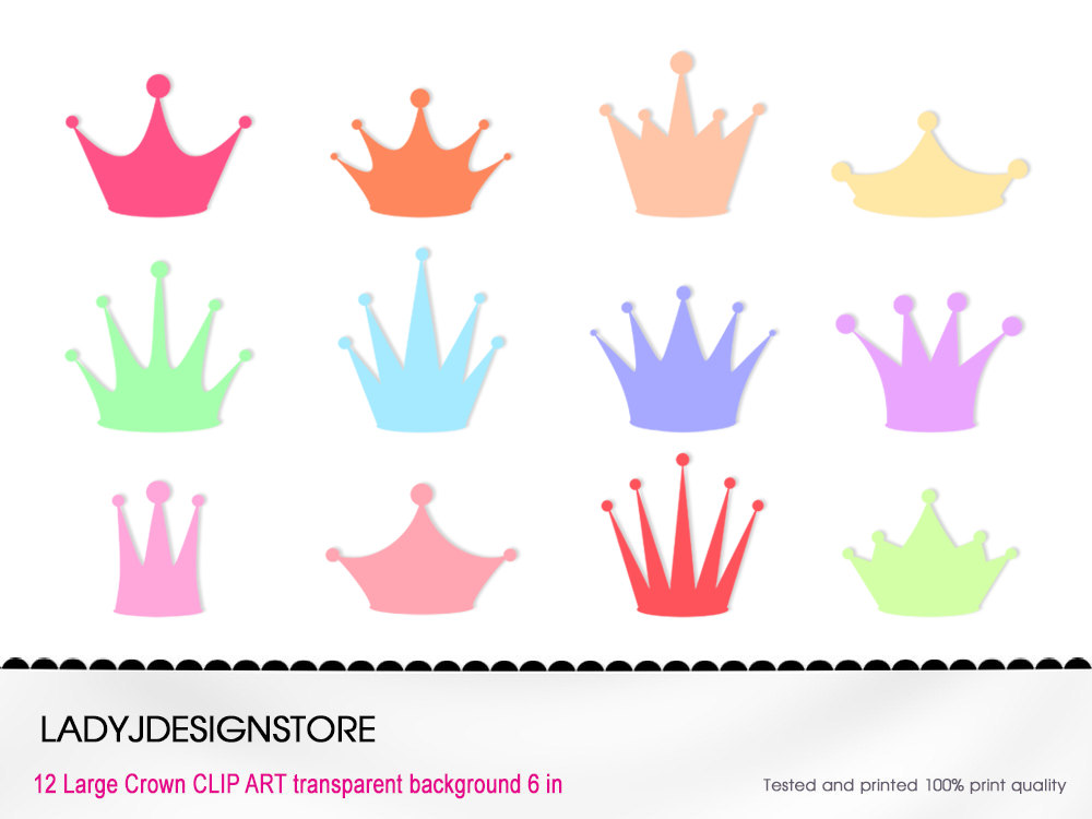 Princess Crown Clipart Free Download