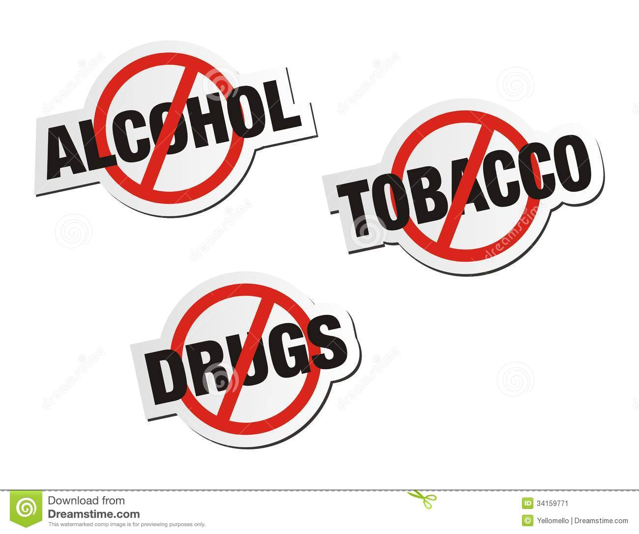 alcohol tobacco drugs The bureau of alcohol, tobacco and have the statutory authority to conduct narcotics cases independently of the drug enforcement administration.