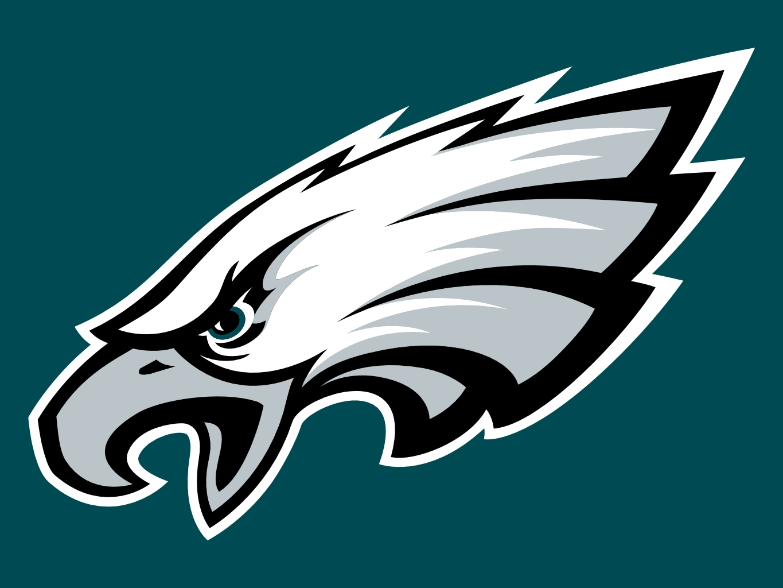 free eagles football clipart - photo #5