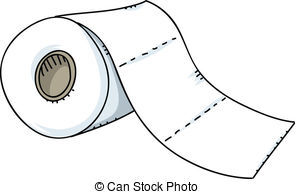 Toilet Paper Illustrations And Stock Art  1924 Toilet Paper