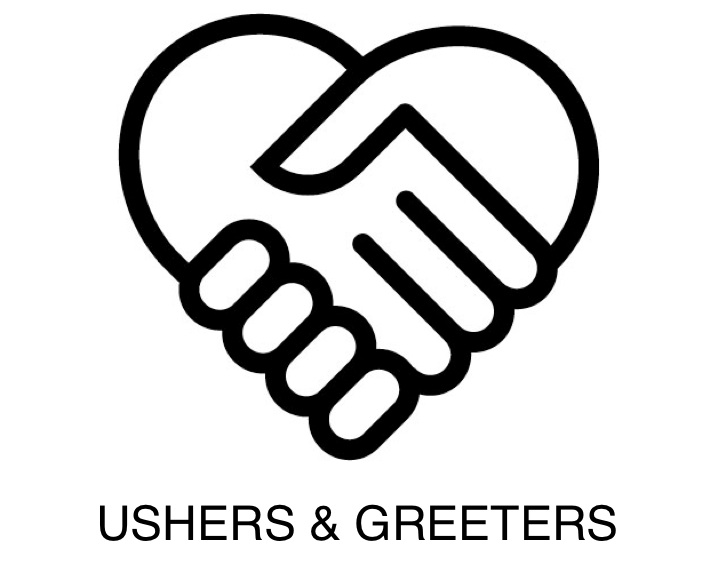 Ushers And Greeters Ministry
