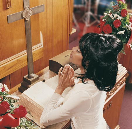 Watkins  The Black Church Keeps Black Women Single And Lonely