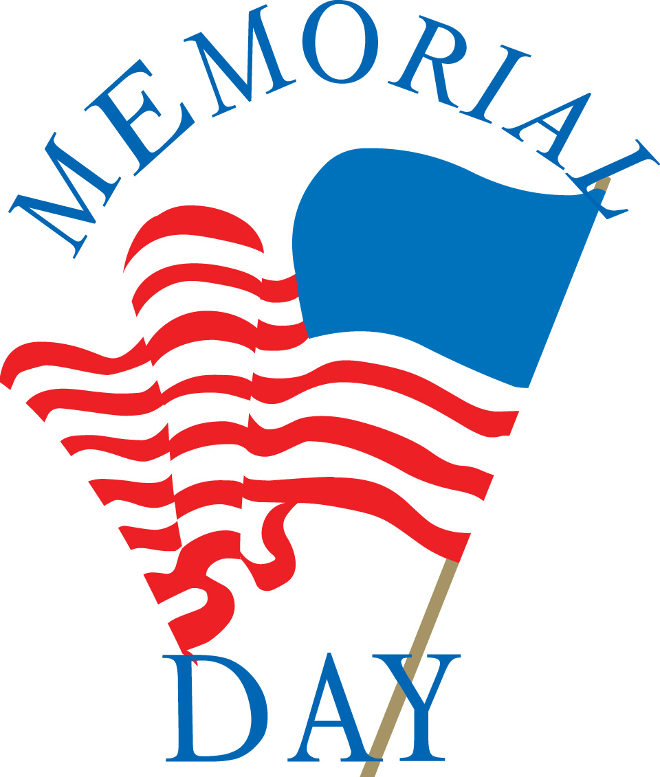 Memorial Day Cartoon Pictures   Clipart Best