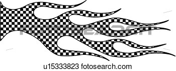Racer Racetrack Racing Speed Sport   Fotosearch   Search Clip Art