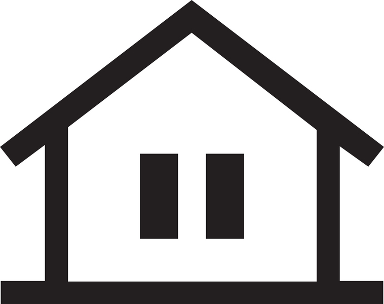 Small Building Clipart Small House Clip Art