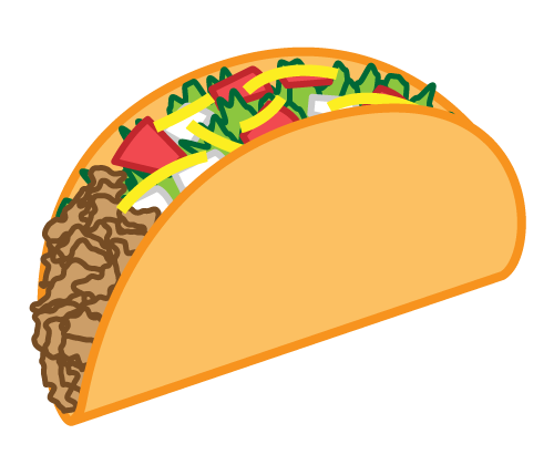 11 Free Mexican Food Clipart Free Cliparts That You Can Download To