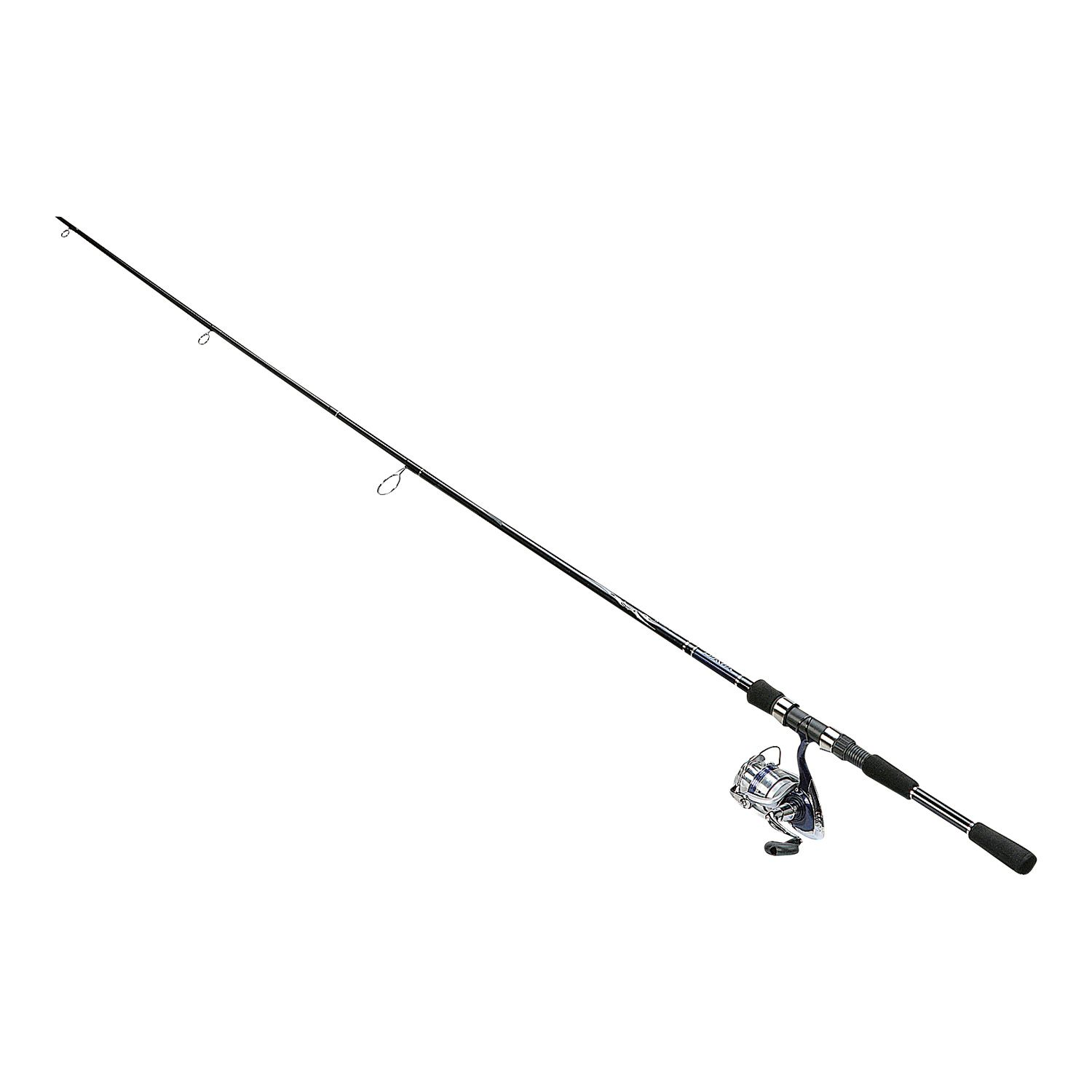 Fishing pole clipart clipart suggest for Trout fishing rod and reel