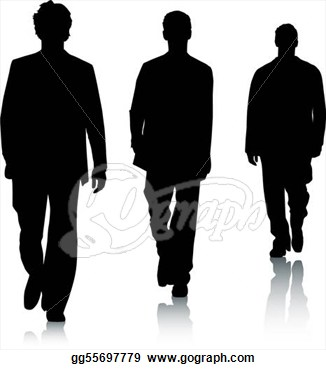 Male Fashion Show Clip Art Images   Pictures   Becuo