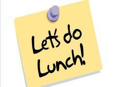 Team Lunch Clipart - Clipart Kid