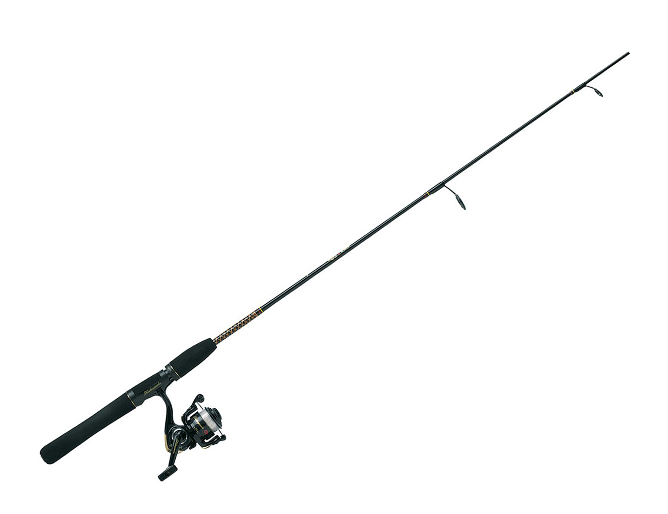 Fishing Pole Clipart - Clipart Suggest