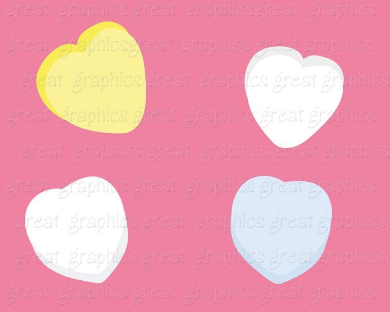 free clip art conversation hearts - photo #37