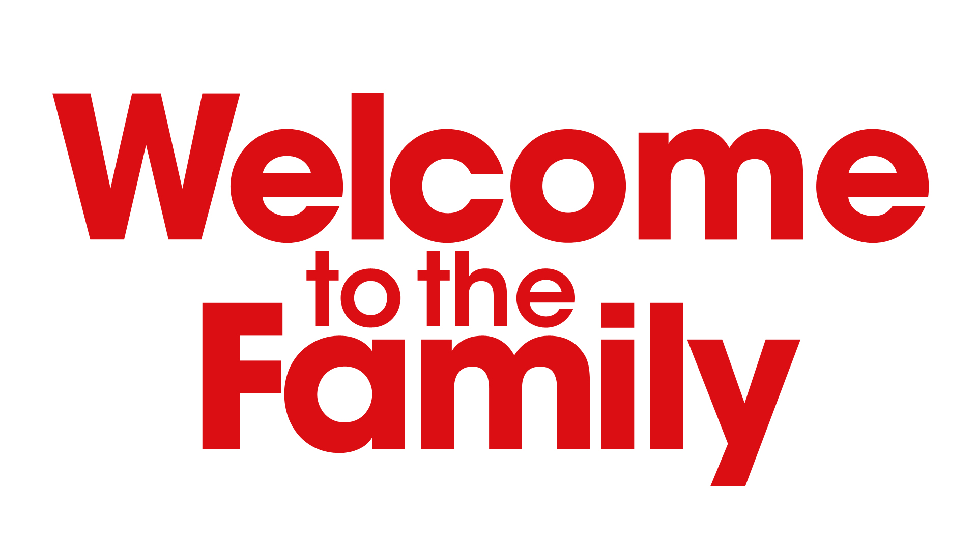 2013 0903 Welcome To The Family Showprimary 1920x1080 Ca Jpg