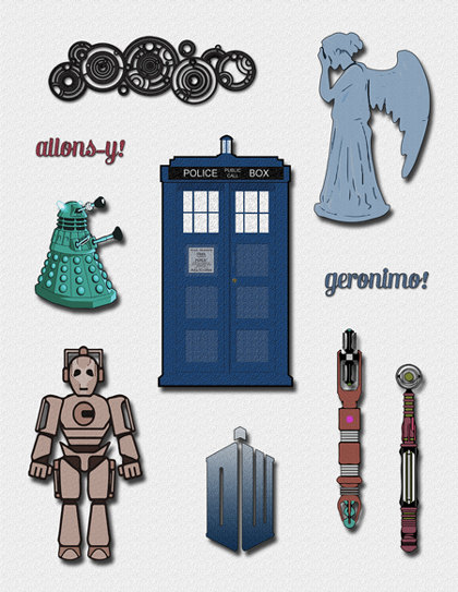 Clip Art Doctor Who Clipart doctor who screwdriver clipart kid clip art a doctor