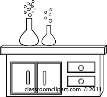 Download Lab Table Science2 Outline