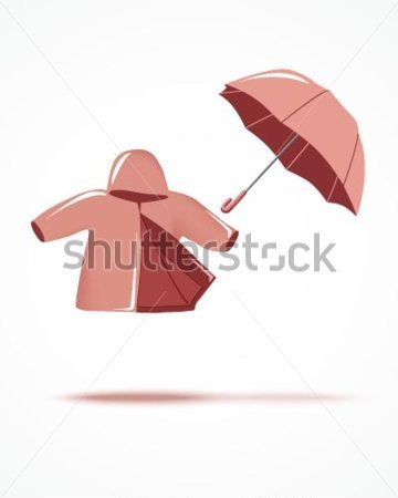 Download Source File Browse   Parks   Outdoor   Umbrella And Raincoat