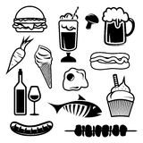 Kettle Grill Stock Vectors Illustrations   Clipart