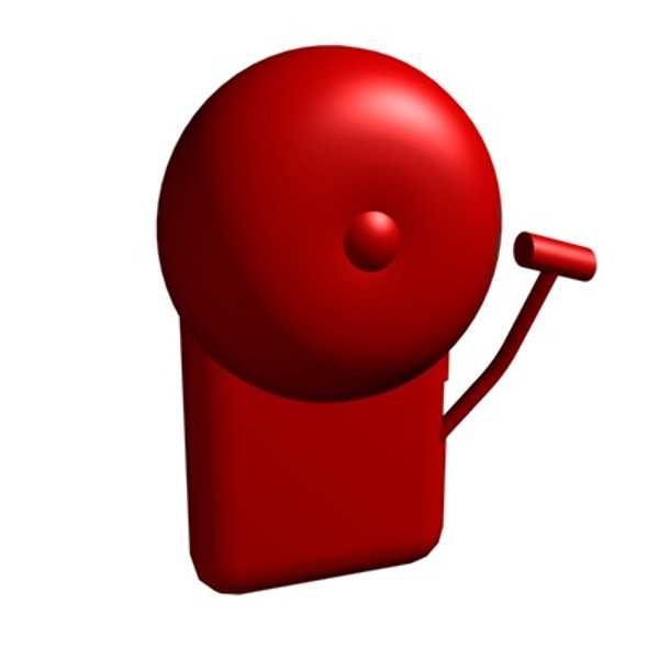 Animated Bell Ringing Clipart - Clipart Suggest