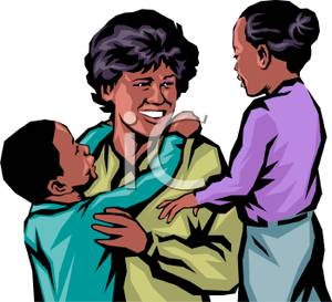 African American History Clipart - Clipart Kid