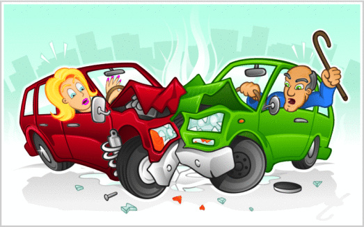 Car Accident  Car Accident Common Causes