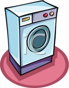 Clip Art Washing Machine Clipart - Clipart Suggest