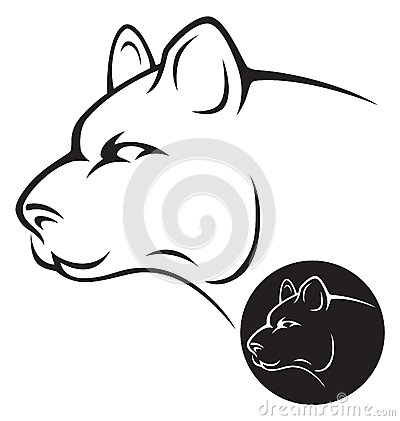 Cougar Cartoons Cougar Pictures Illustrations And Vector Stock