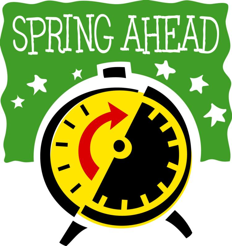 Daylight Savings Time Clipart Cliparts Co