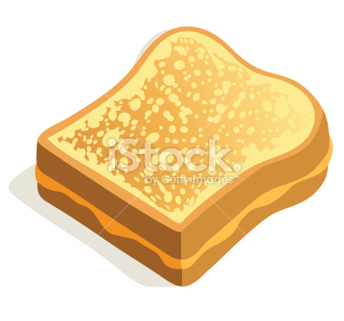 Grilled Cheese Sandwich Clipart 761 Jpg