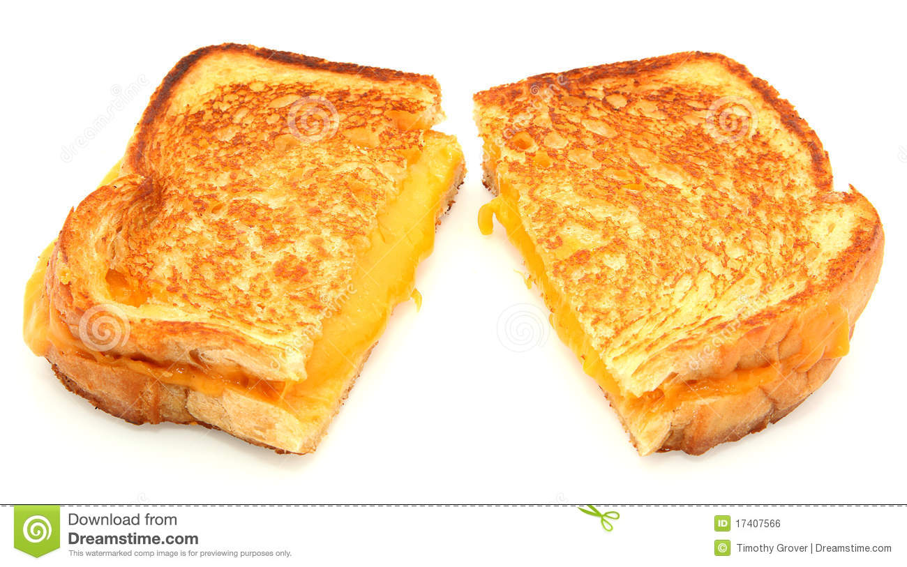 Grilled Cheese Sandwich Clipart Grilled Cheese Sandwich