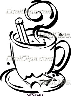 Hot Chocolate Clipart Free