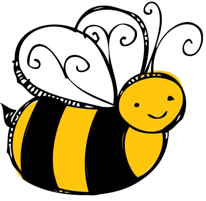 Free Bee Clip Art Education