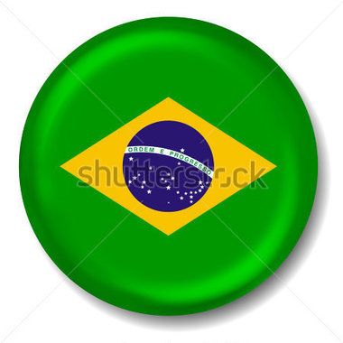 Download Source File Browse   Religion   3d Brazil Flag Button