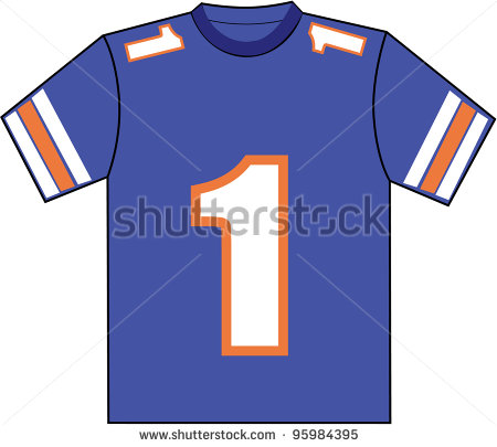 Football Jersey Stock Photos Illustrations And Vector Art