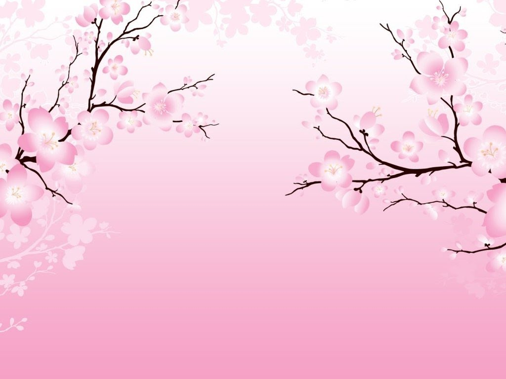Group Of  Cherry Blossom Background   Wordpress Templates Blogger