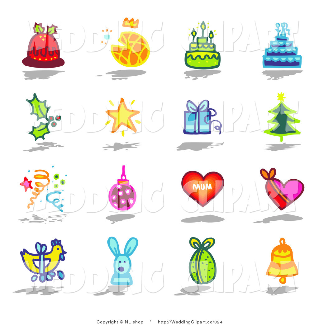 Holding Up A Masterpiece Layered Cake Stock Vector 60333199 Picture
