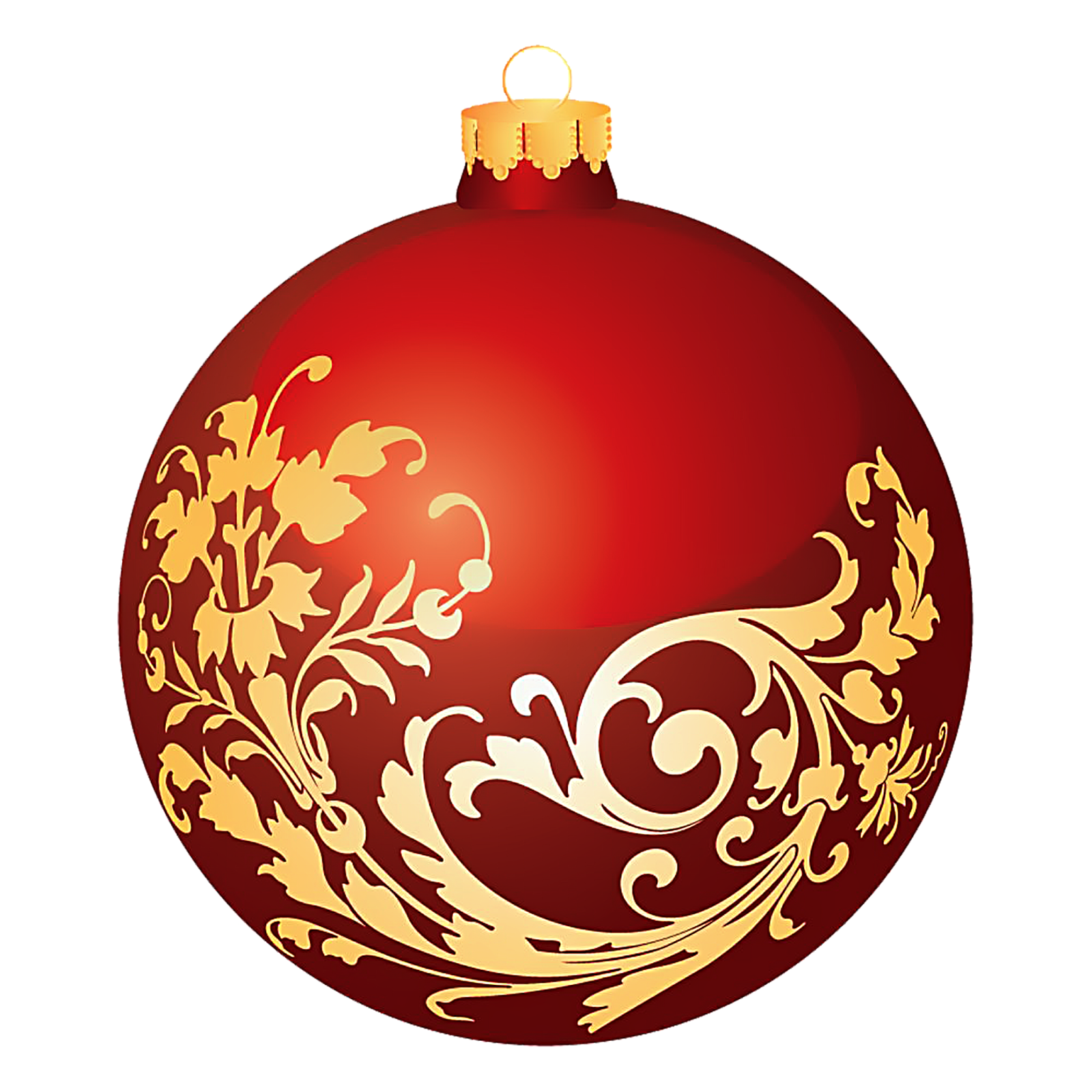 Merry Christmas Ball Clip Art For Cards Beautiful Christmas Ball In