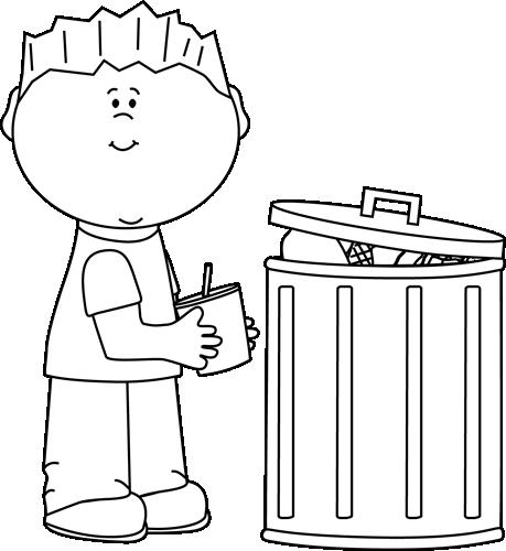 White Trash Clipart - ...