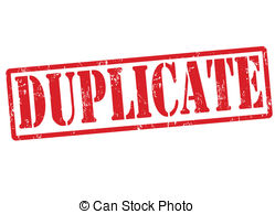 Duplicate Illustrations And Clip Art  953 Duplicate Royalty Free