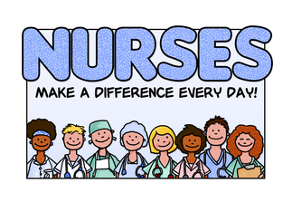 National Nurses Week Clip Art Http   Www Comments20 Com Tag Nurses Day